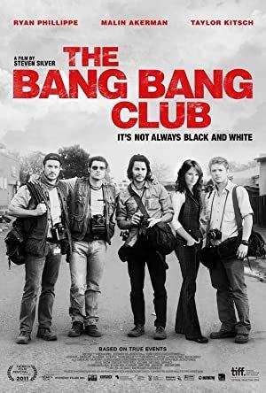 The Bang Bang Club online sa prevodom
