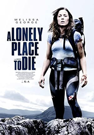 A Lonely Place to Die online sa prevodom