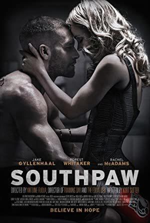 Southpaw online sa prevodom