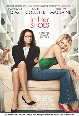 In Her Shoes online sa prevodom