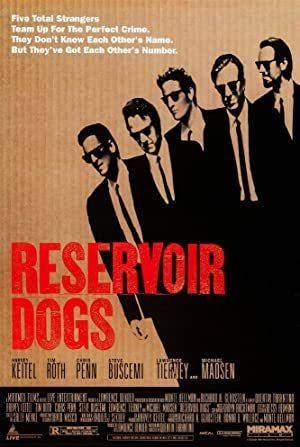 Reservoir Dogs online sa prevodom