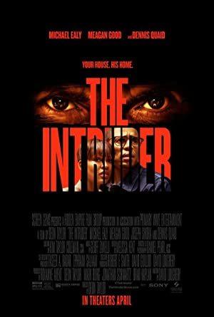 The Intruder online sa prevodom