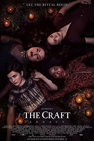 The Craft: Legacy online sa prevodom
