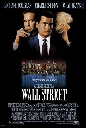 Wall Street online sa prevodom