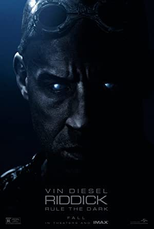 Riddick online sa prevodom