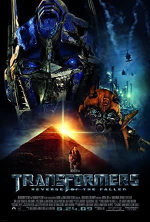 Transformers: Revenge of the Fallen online sa prevodom