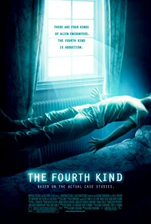 The Fourth Kind online sa prevodom