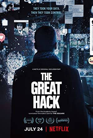 The Great Hack online sa prevodom
