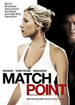 Match Point online sa prevodom