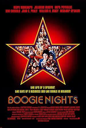 Boogie Nights online sa prevodom