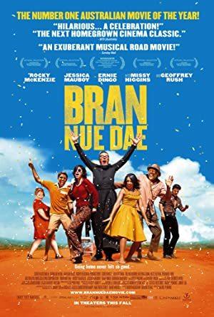 Bran Nue Dae online sa prevodom