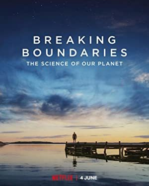 Breaking Boundaries: The Science of Our Planet online sa prevodom