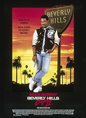 Beverly Hills Cop II online sa prevodom