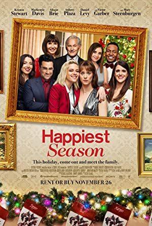Happiest Season online sa prevodom
