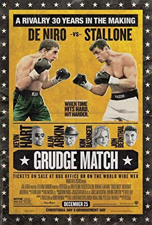 Grudge Match online sa prevodom