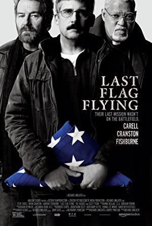 Last Flag Flying online sa prevodom