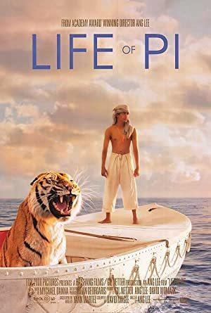 Life of Pi online sa prevodom
