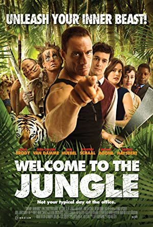 Welcome to the Jungle online sa prevodom