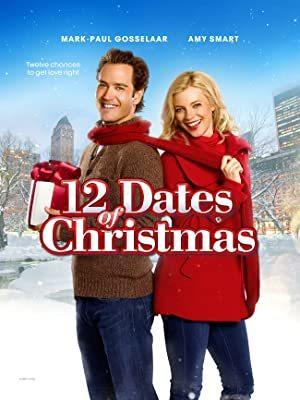 12 Dates of Christmas online sa prevodom