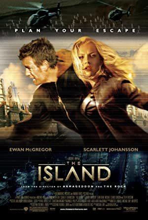 The Island online sa prevodom