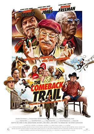 The Comeback Trail online sa prevodom