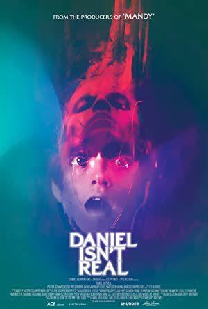 Daniel Isn't Real online sa prevodom