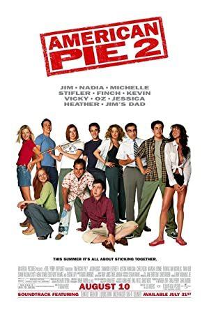 American Pie 2 online sa prevodom