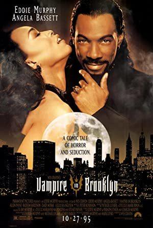 Vampire in Brooklyn online sa prevodom