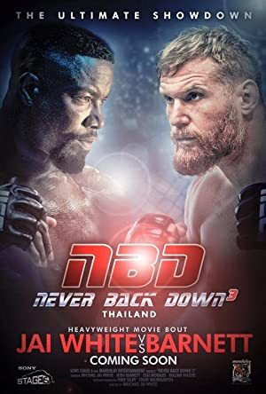 Never Back Down: No Surrender online sa prevodom
