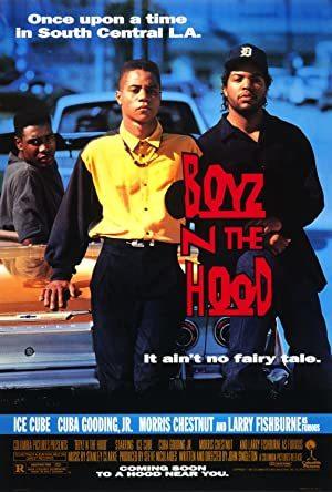 Boyz n the Hood online sa prevodom