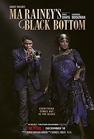 Ma Rainey's Black Bottom online sa prevodom