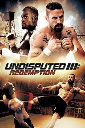Undisputed III: Redemption online sa prevodom