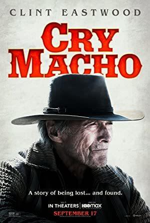 Cry Macho online sa prevodom