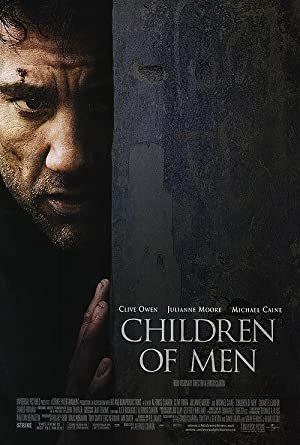 Children of Men online sa prevodom