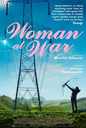 Woman at War online sa prevodom
