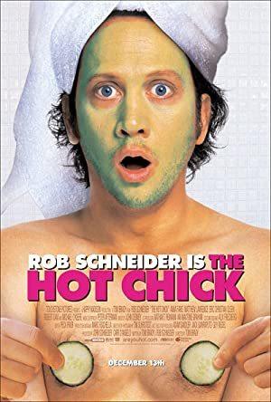 The Hot Chick online sa prevodom