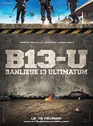 District 13: Ultimatum online sa prevodom