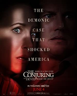 The Conjuring: The Devil Made Me Do It online sa prevodom