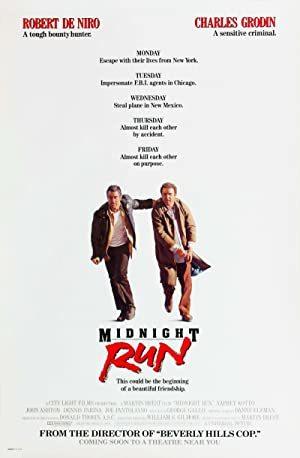 Midnight Run online sa prevodom