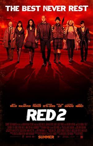 RED 2 online sa prevodom