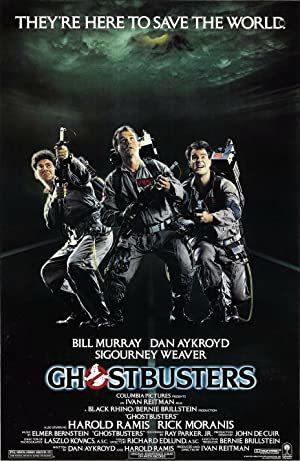 Ghostbusters online sa prevodom