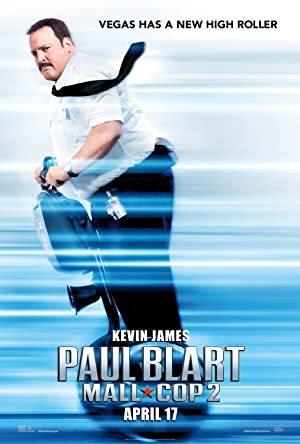 Paul Blart: Mall Cop 2 online sa prevodom