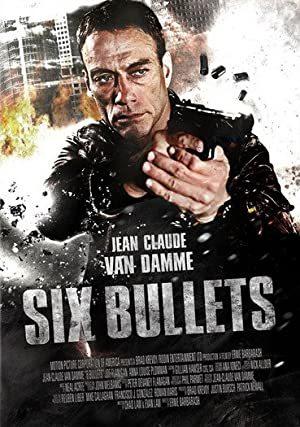 6 Bullets online sa prevodom