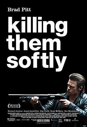 Killing Them Softly online sa prevodom