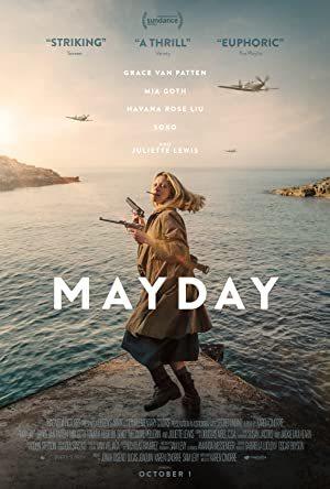 Mayday online sa prevodom
