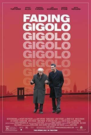Fading Gigolo online sa prevodom