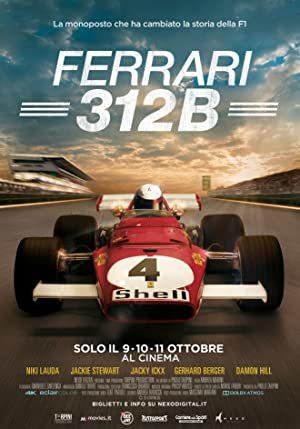 Ferrari 312B online sa prevodom
