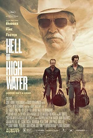 Hell or High Water online sa prevodom