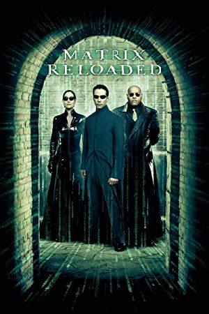 The Matrix Reloaded online sa prevodom