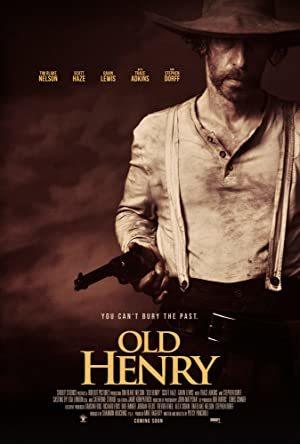 Old Henry online sa prevodom
